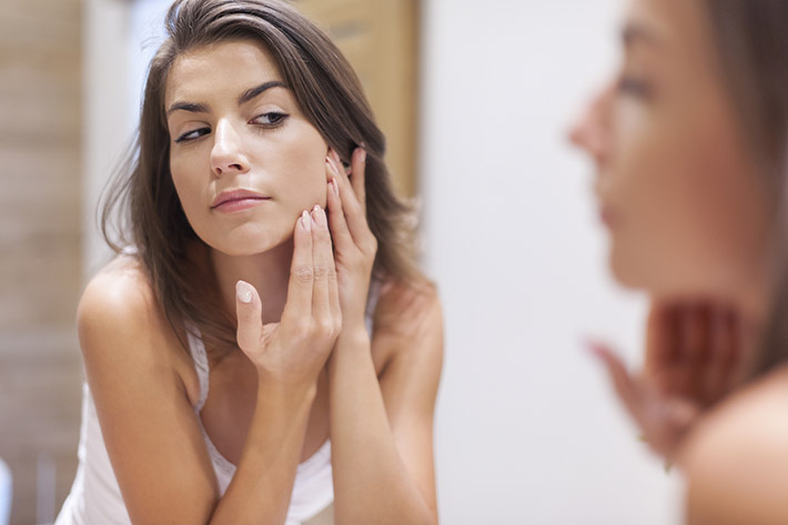 10 Reason Why You Are Still Suffering From Acne