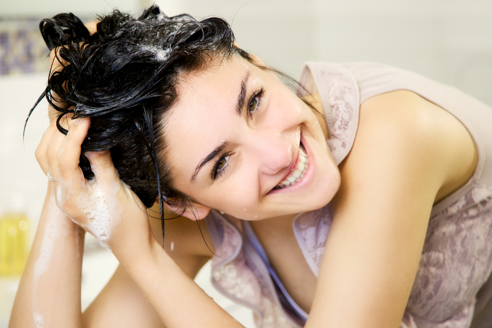 8 Things That Happen When You Don't Wash Your Hair Enough
